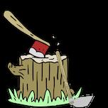 斧と鍬ブログ